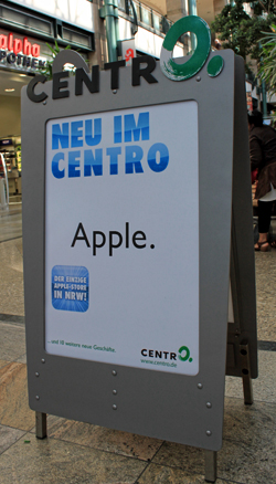 Apple Store Centro
