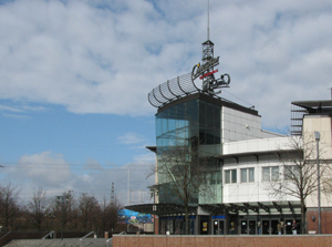 Cinestar Kino Oberhausen CentrO