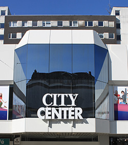 City Center Herne