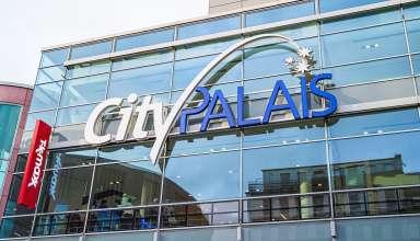 CityPalais Duisburg 2019