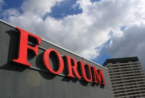 Forum City Mülheim