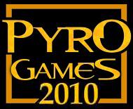 Pyro Games Oberhausen