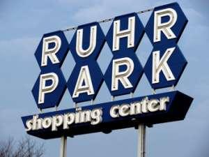 Ruhr Park Einkaufszentrum Bochum