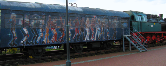 Starlight Express Bochum