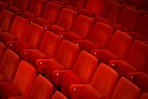 Ein Abend im Theater