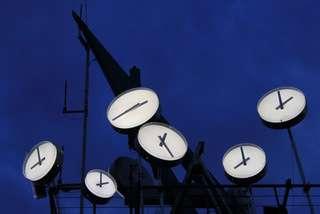 Ruhrlights Twilight Zone